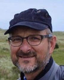 Henk-Peter Dijkema